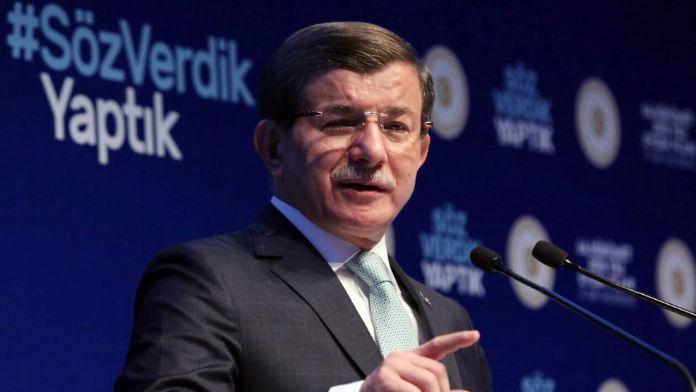 'Türkiye Uzay Ajansı'nın kurulmasını 3 ay içinde gerçekleştiriyoruz'