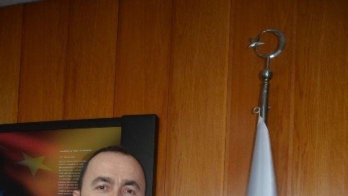'Dondan Zarar Gören Fındıkta Henüz Hasar Tespiti Yapılmadı'