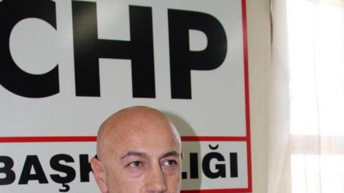 CHP'li Aksünger: Adalet Bakanı'nın açıklamaları manipülasyondur