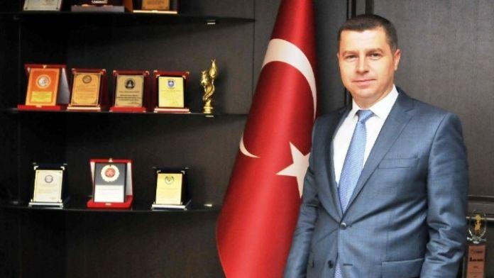 Başkan Kuzu'dan Türk Polis Teşkilatı'nın 171. Kuruluş Yıldönümü Mesajı