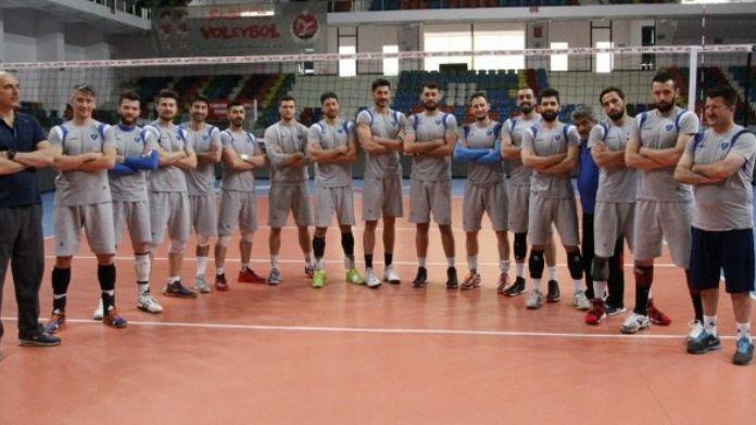 Adana Toros Byz Spor Finale Hazır