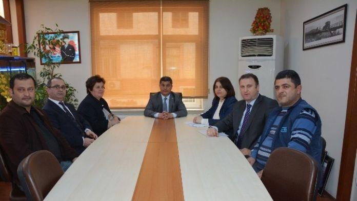 Bafra'da 'Kobigel' Projesi Tanıtıldı
