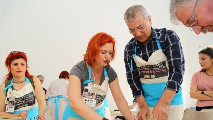 Mezitli'de 1. Uluslararası Soli Pompeıopolıs Seramik Çalıştayı Düzenlendi