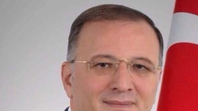 Milletvekili Koçer'den Polis Haftası Kutlaması
