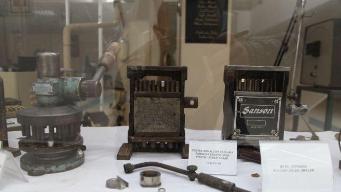 Diş Hekimliği Tarihi Müzesi