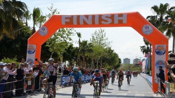 Mersin Uluslararası Bisiklet Turu 'Tour Of Mersin' Başlıyor