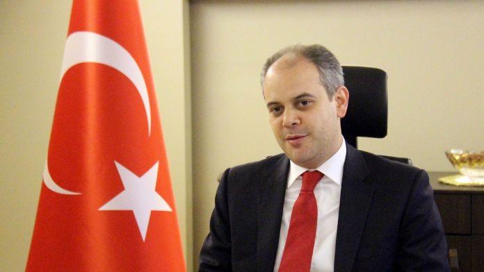'Olimpiyatlar en iyi şekilde Samsun'da yapılacak'