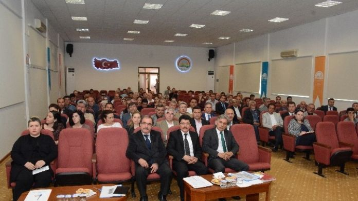 Adana'ya 'Analiz Laboratuvarı' Talebi