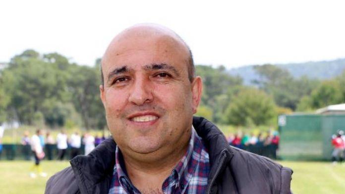 Şahin Kömürcü, IFAF başkan yardımcısı oldu