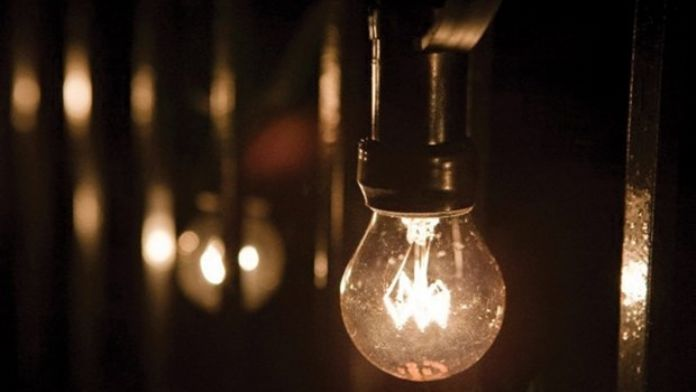 6 ilde elektrik kesintisi