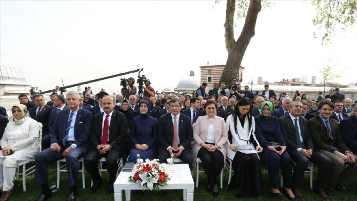 'Medeniyetimizin Mimarı, Sinan'ı Anlamak' programı