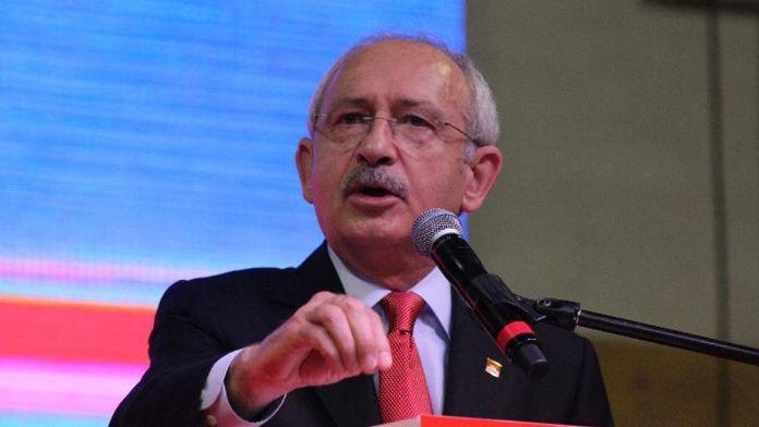 Kılıçdaroğlu: Önüne yatmak Anadolu deyimidir