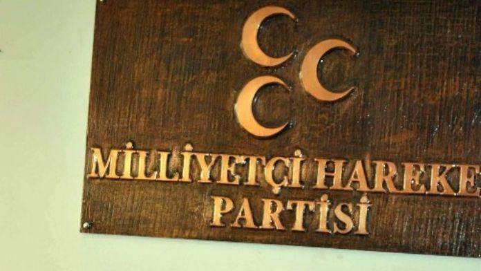 MHP'li Taner, Ankara 12. Sulh Hukuk Mahkemesi'nin Kararını Değerlendirdi
