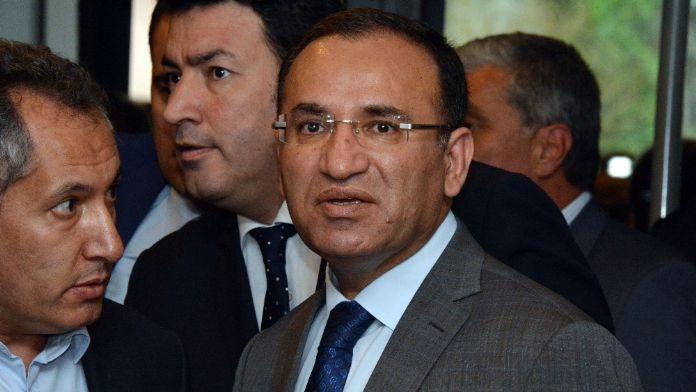 Bakan Bozdağ'dan muhalefete 'birlik beraberlik' eleştirisi