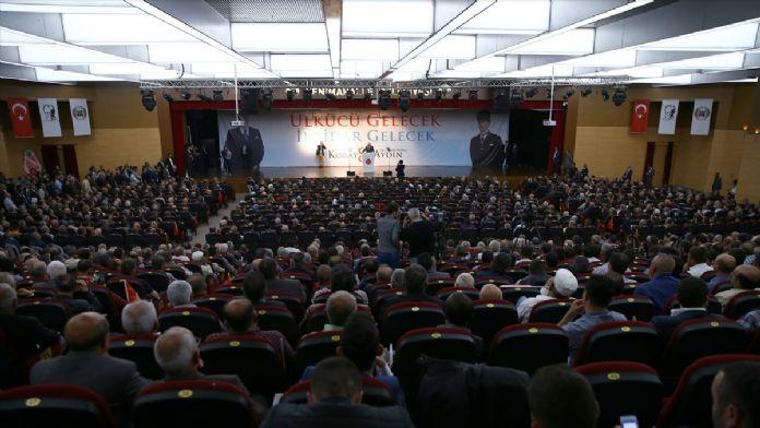 'Karar, Türk siyasi hayatının geleceğine ışık tutacak'