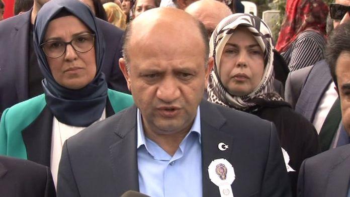 Bakan Işık'tan MKE Müdürü hakkında açıklama