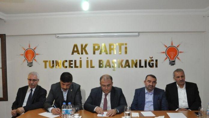 'Yeni Türkiye'de Sivil Toplum Buluşmaları'