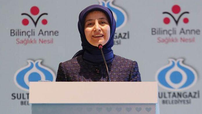 Sare Davutoğlu: Bilinçli anneler sağlıklı toplumun temelidir