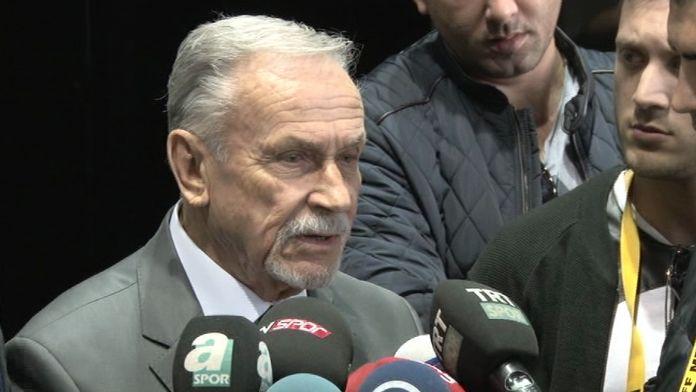Galatasaraylı yöneticiden sert sözler