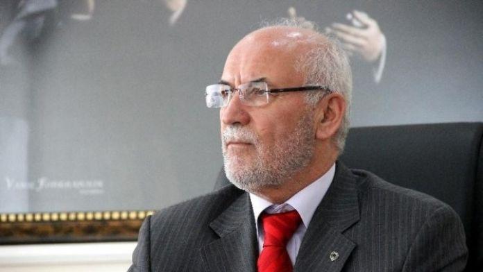 Müftü Hacı Yusuf Gül'den Kutlu Doğum Haftası Mesajı Ve Programlara Davet