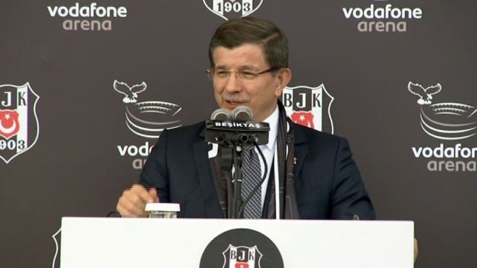 Davutoğlu: Sadece İstanbul'da değil...