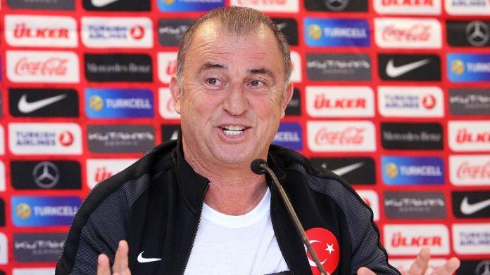 Terim'den Vodafone Arena'ya övgü dolu sözler
