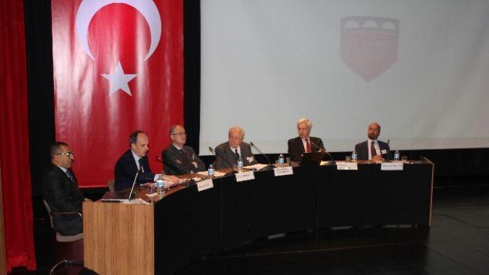 Prof. Dr. Şükran Şıpka: 'Amacımız Uluslararası Hukukçu Yetiştirmek'