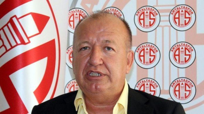 Gencer: 'Taraftar Desteği İle Galatasaray'ı Yeneceğiz'