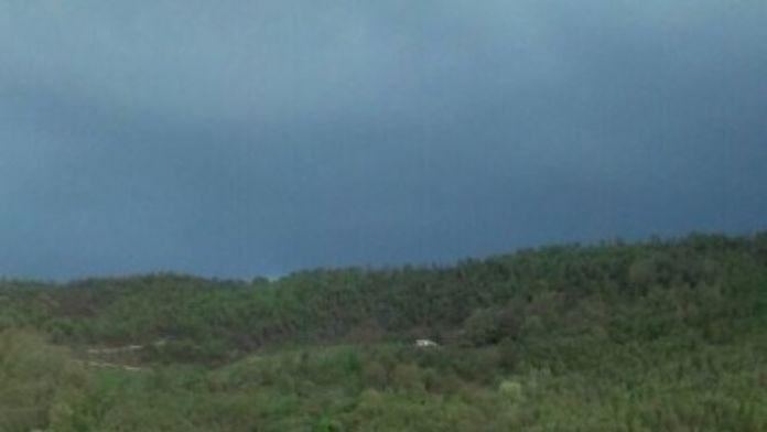 Biga'da Trafik Kazası; 5 Yaralı