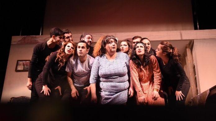 Sbşt, İstanbul Cezaevlerinde Turneye Çıkıyor