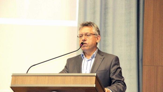 Yozgat Belediye Başkanı Kazım Arslan, 'Yozgat'ı Yaşanabilir Bir Şehir Haline Getirmek İçin Çalışıyoruz'