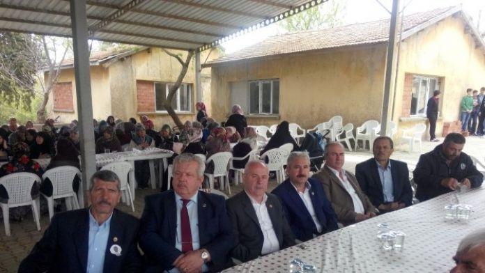 Malkara'da Kutlu Doğum Haftası Programı Düzenlendi