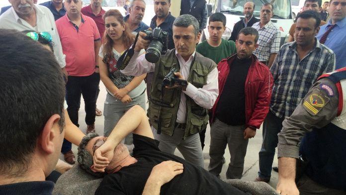 Özgecan'ın katillerini vuranlar sorguya alındı