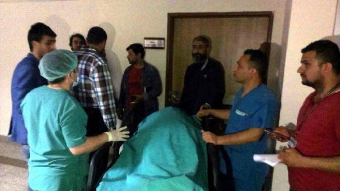 Özgecan'ın katillerine cezaevinde silahlı saldırı; Oğlu öldü, baba yaralı (Ek fotoğraf)