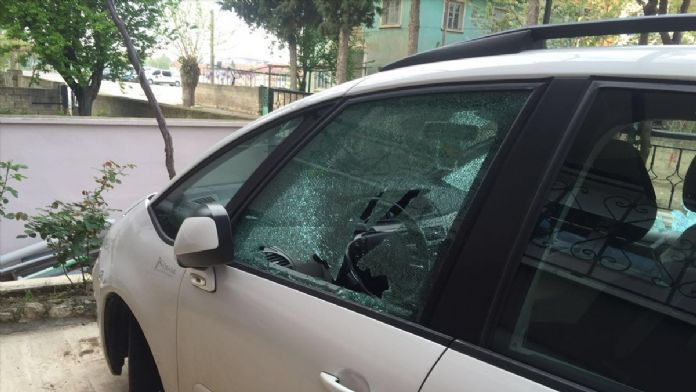 Çivril Belediye Başkanı'nın evine silahlı saldırı