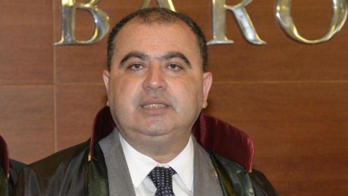 Adana Baro Başkanı: Cezaevlerinde güvenlikle ilgili her şey yeniden gözden geçirilmeli