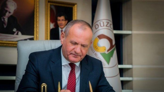 Başkan Keleş'tevhid, Yaşam Tarzı Olmalıdır'