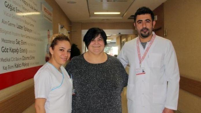 (Tekrar) İstanbul'dan Elazığ'a Geldi, Tüp Midesi Ameliyatı Oldu