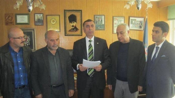 Azerbaycan'a Destek İçin İmza Kampanyası