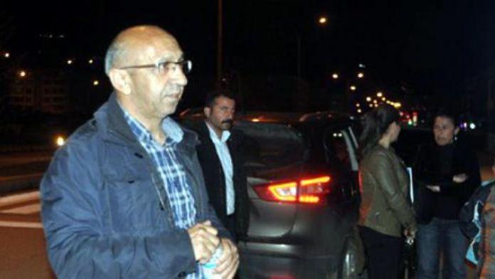 HDP'li Vekil Önlü: Polis aracımı durdurup silah çekti