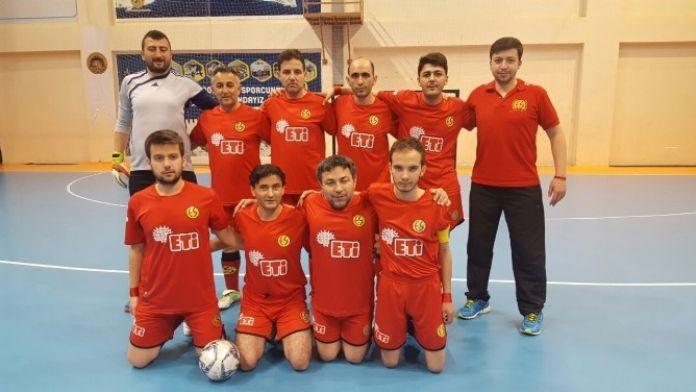 Eskişehir Görme Engelliler Spor Kulübü'nün Başarısı