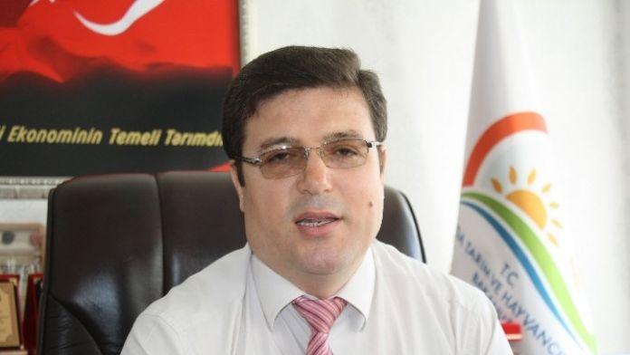 Köyden Kente Göçü Azaltması Beklenen Proje