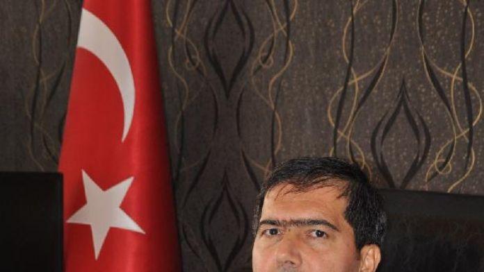 Emniyet Müdürü Kurt: Niğde, İç Anadolu'nun en güvenli ili