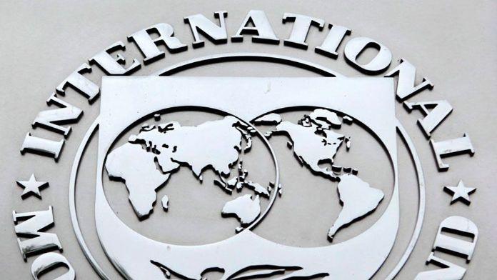 IMF'nin 'Türkiye' Tablosu