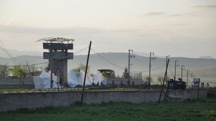 PKK Diyarbakır Saldırısını Üstlendi