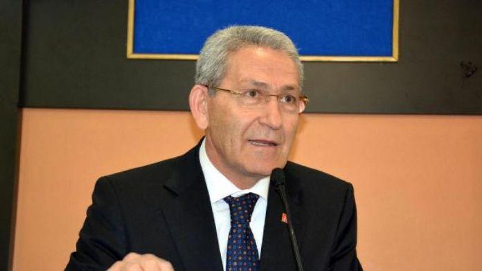 CHP'li Arslan Kocabaş Cezaevi'ni meclise taşıdı