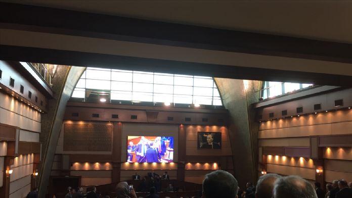 İBB Meclisi'nde 'Kılıçdaroğlu' tartışması