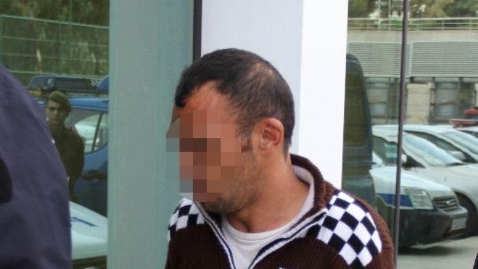 Gaspa Teşebbüsten Yeniden Yargılanıp Cezasında İndirim Yapıldı