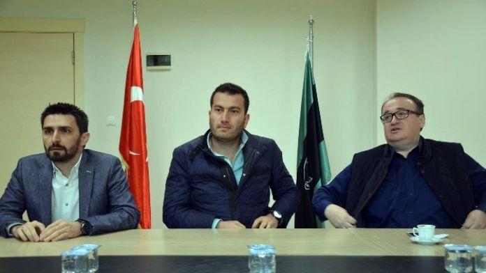 Denizlispor'da Geçmiş Borçlar Kapanıyor
