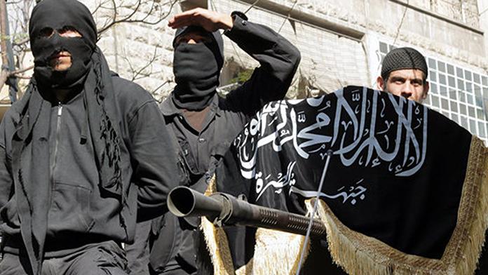 Korkutan uyarı,70 ilde IŞİD hücresi var